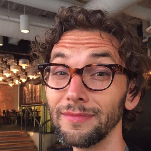 Bjorn Lapakko's avatar