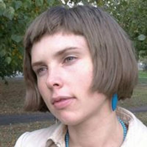 Vika Zemljanika's avatar