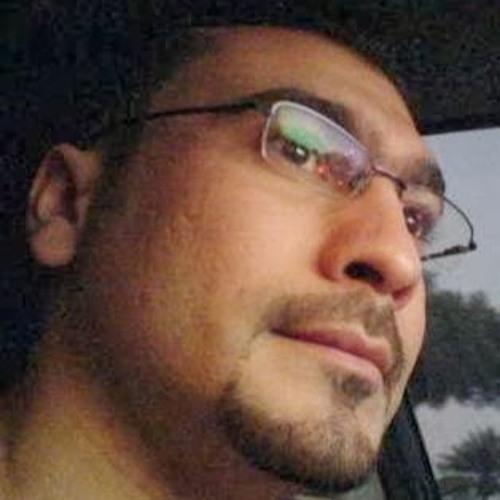 Sam Serawan's avatar