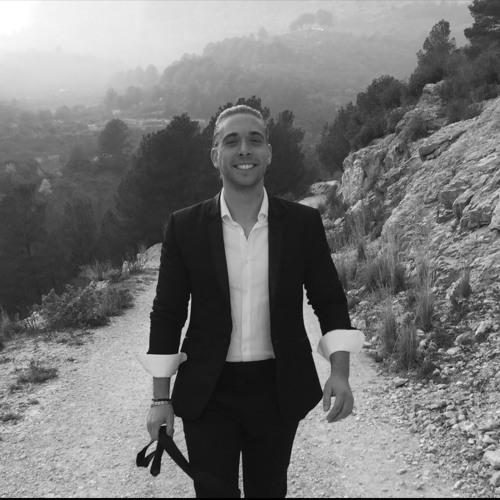 PeterGrantMusicOfficial's avatar