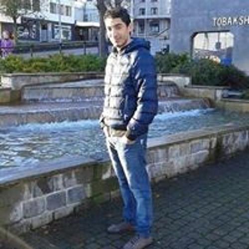 Ahmed Maken's avatar