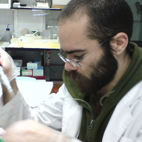 Andreu Saura's avatar