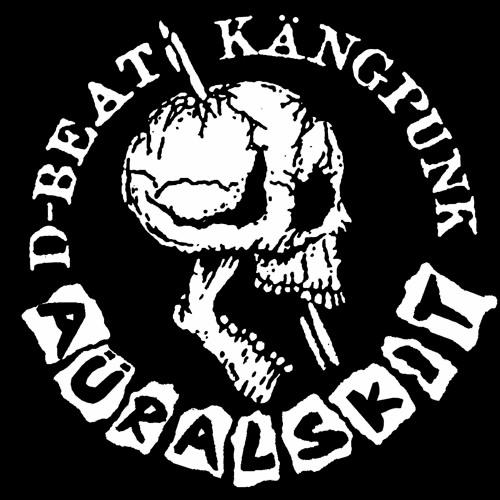 Aüralskit's avatar