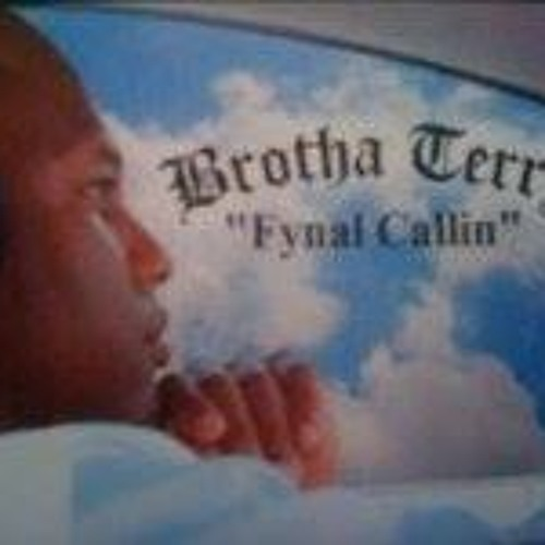 Brotha Terry's avatar