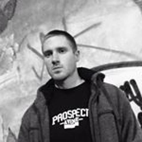 Luke Rogers's avatar