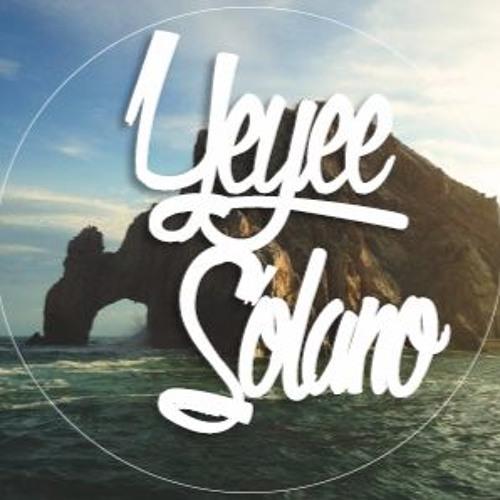 Yeyee Solano's avatar