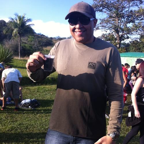 Xande Rocha's avatar