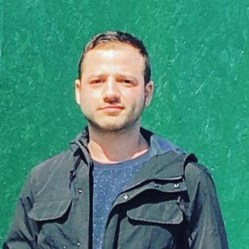 Sol Goldberg's avatar