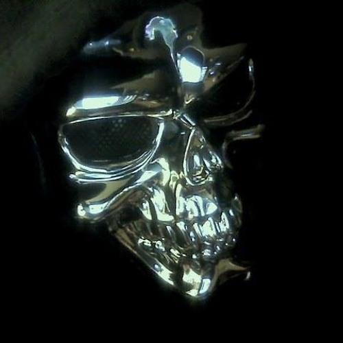 DJ PSYBORG's avatar