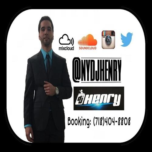 NyDjHenry's avatar