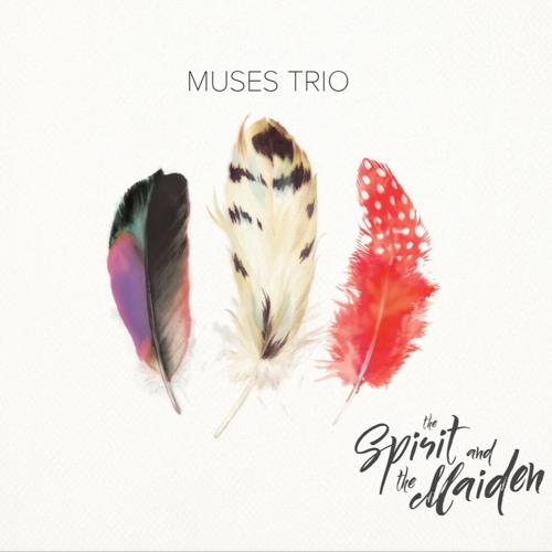 Muses Trio: The Spirit & The Maiden's avatar