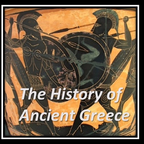 The History of Ancient Greece Podcast's avatar
