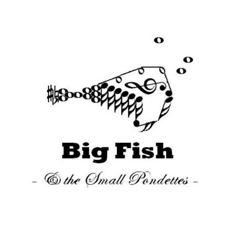 Big Fish+Small Pondettes's avatar