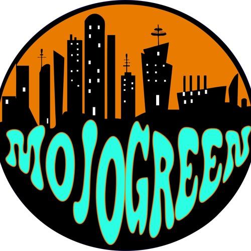 Mojo Green's avatar