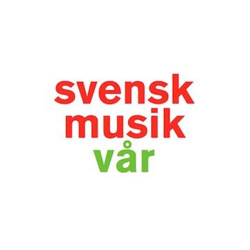 Svensk Musikvår's avatar