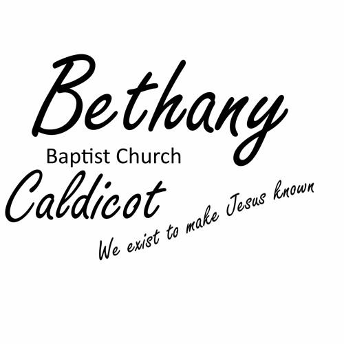 Bethany Baptist Church's avatar