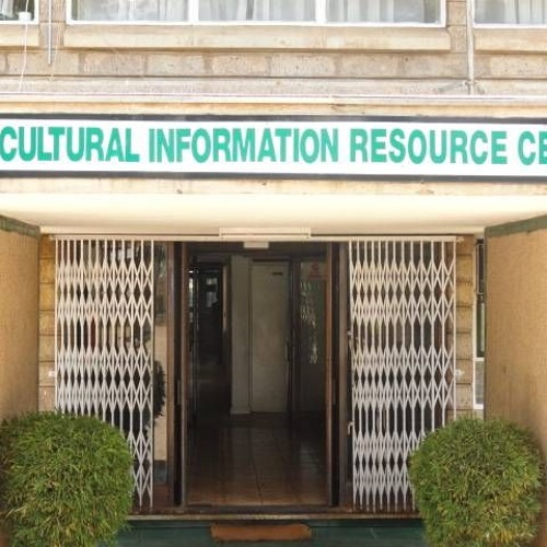 Agricultural Information Resource Centre Kenya's avatar