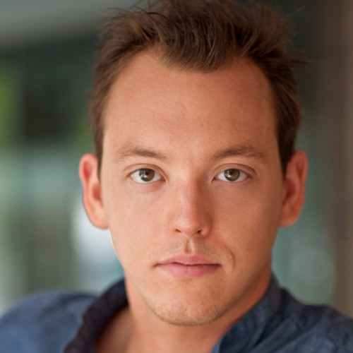 Daniel Kröhnert - Sprecher - Hörbeispiele's avatar