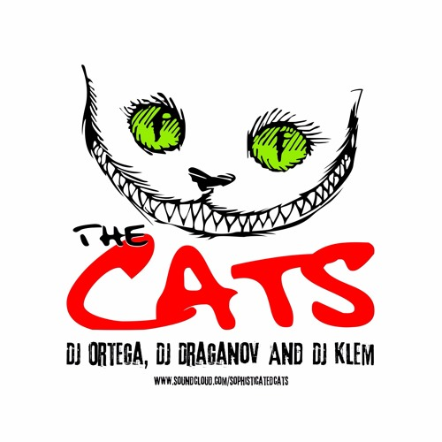 TheCats's avatar