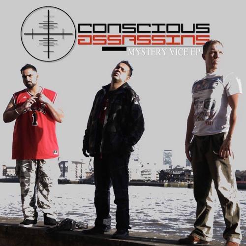 Conscious Assassins's avatar