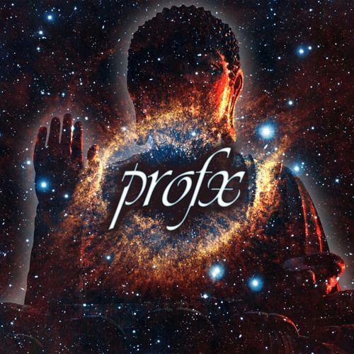 ProfX ☯ (SWE)'s avatar