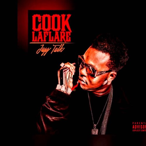 COOK LAFLARE (Official)'s avatar
