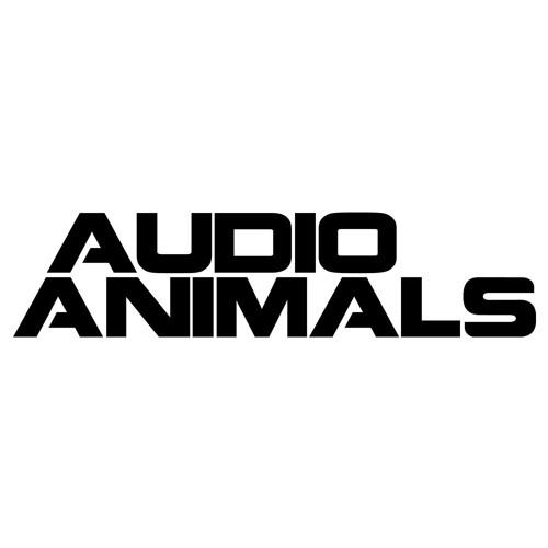 AudioAnimals's avatar