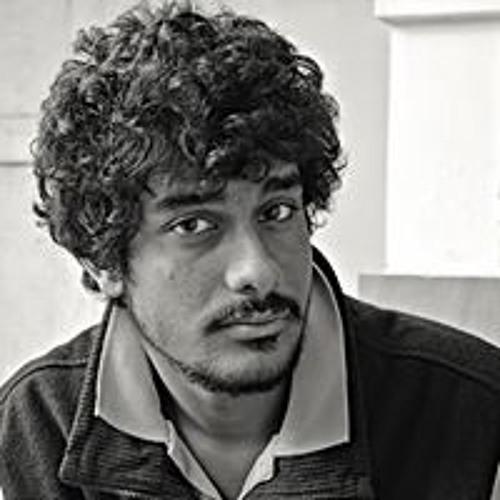 Arka Prabha Sanyal's avatar