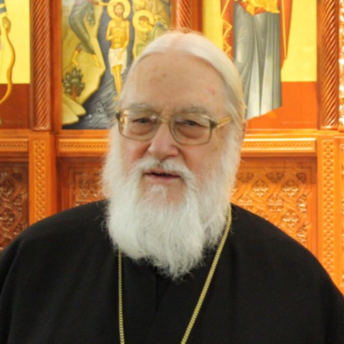 Lectures by Metropolitan Kallistos Ware's avatar