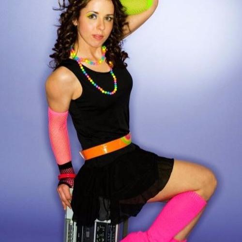 Neon Girl's avatar
