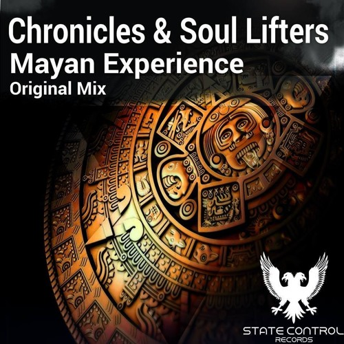 Chronicles Official's avatar