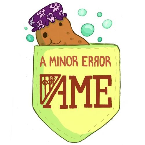 A Minor Error's avatar
