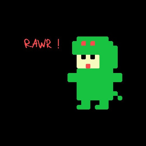 Bitsaurus's avatar