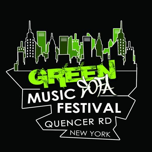 Green Sofa Music's avatar