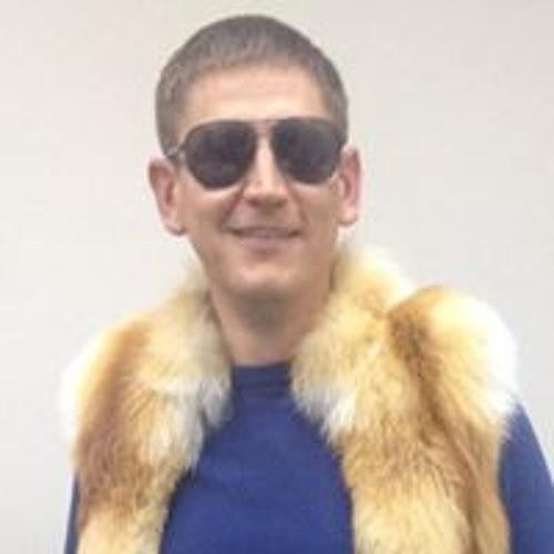 Sergey  Yakovlev's avatar