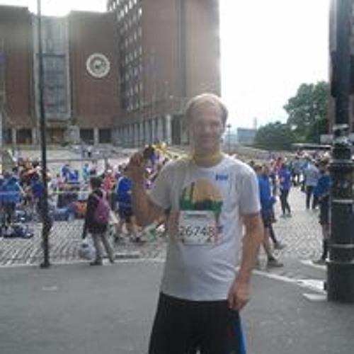 William Monsen Vangen's avatar