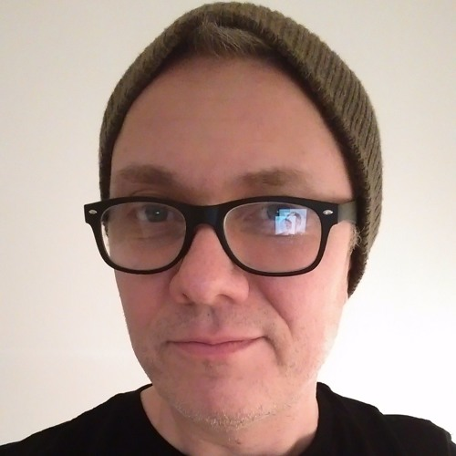 Vegard Dahlin Skau Hansen's avatar