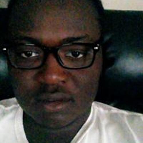 Andre Kellam's avatar