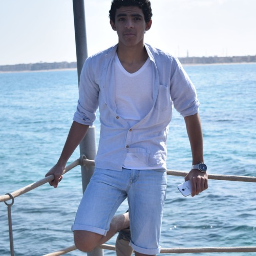 Moustafa EL-saeed's avatar