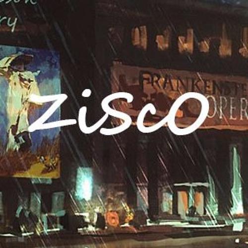 ZiScO C.R.O's avatar