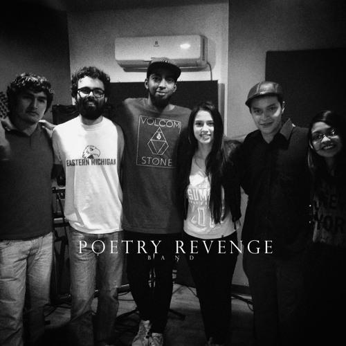 Poetry Revenge's avatar