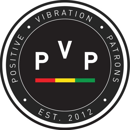 PositiveVibrationPatrons's avatar