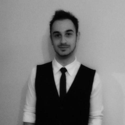 Miquel Diáz's avatar