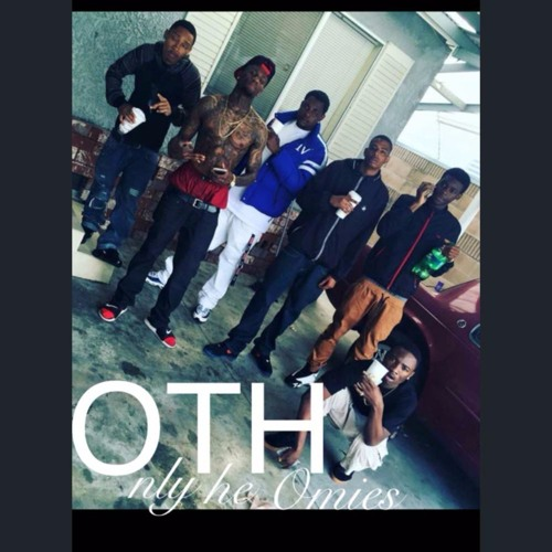 OTH Only The Homies's avatar