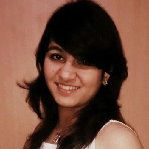 Megha Sharma's avatar