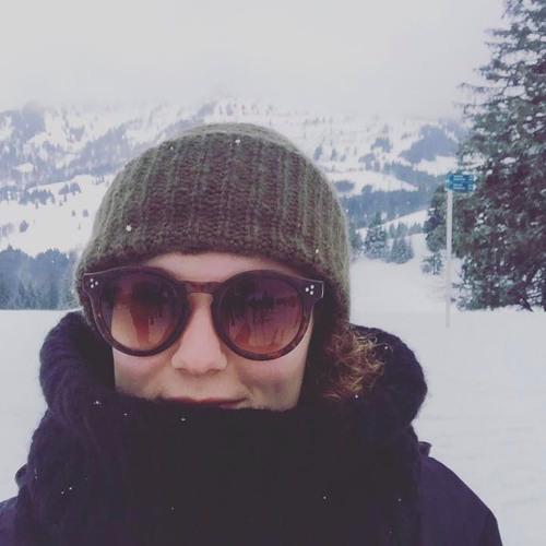 Amy Houkes's avatar