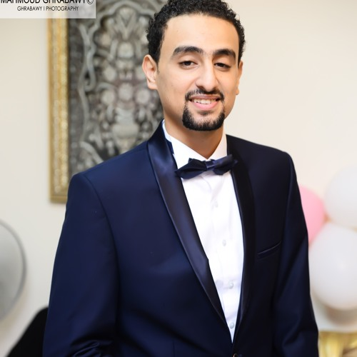 Mahmoud Bagago's avatar