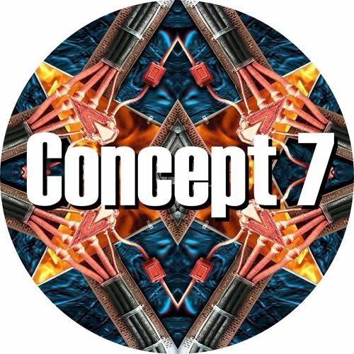 Concept 7's avatar