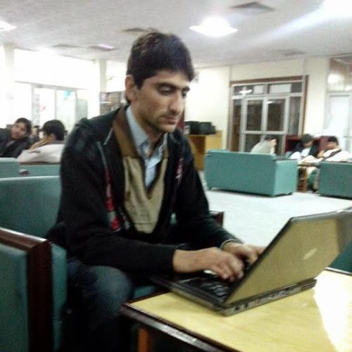 Akhtar Ali's avatar