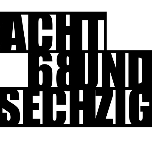 ACHTUNDSECHZIG-RECORDS's avatar